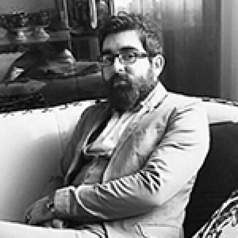 مهندس محمد قهری