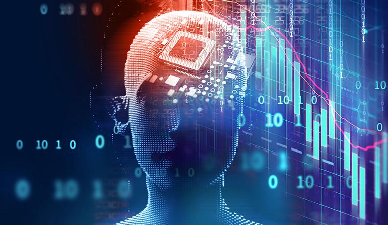دوره آنلاین هوش مصنوعی در بورس