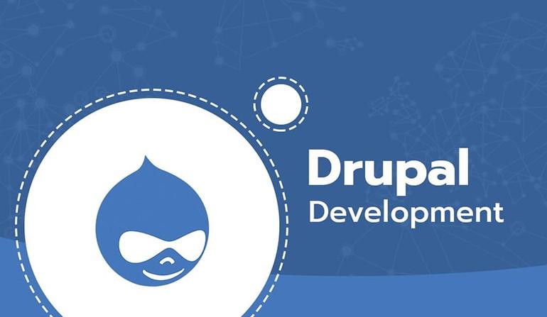 آموزش آنلاین توسعه سایت با دروپال