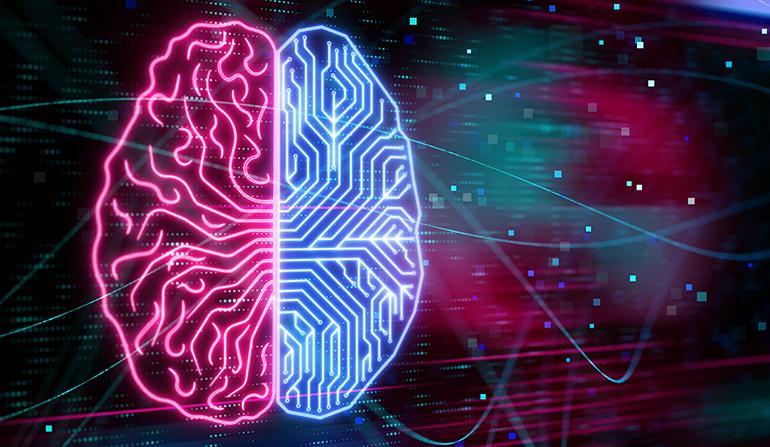 دوره هوش مصنوعی در تحلیل داده ها